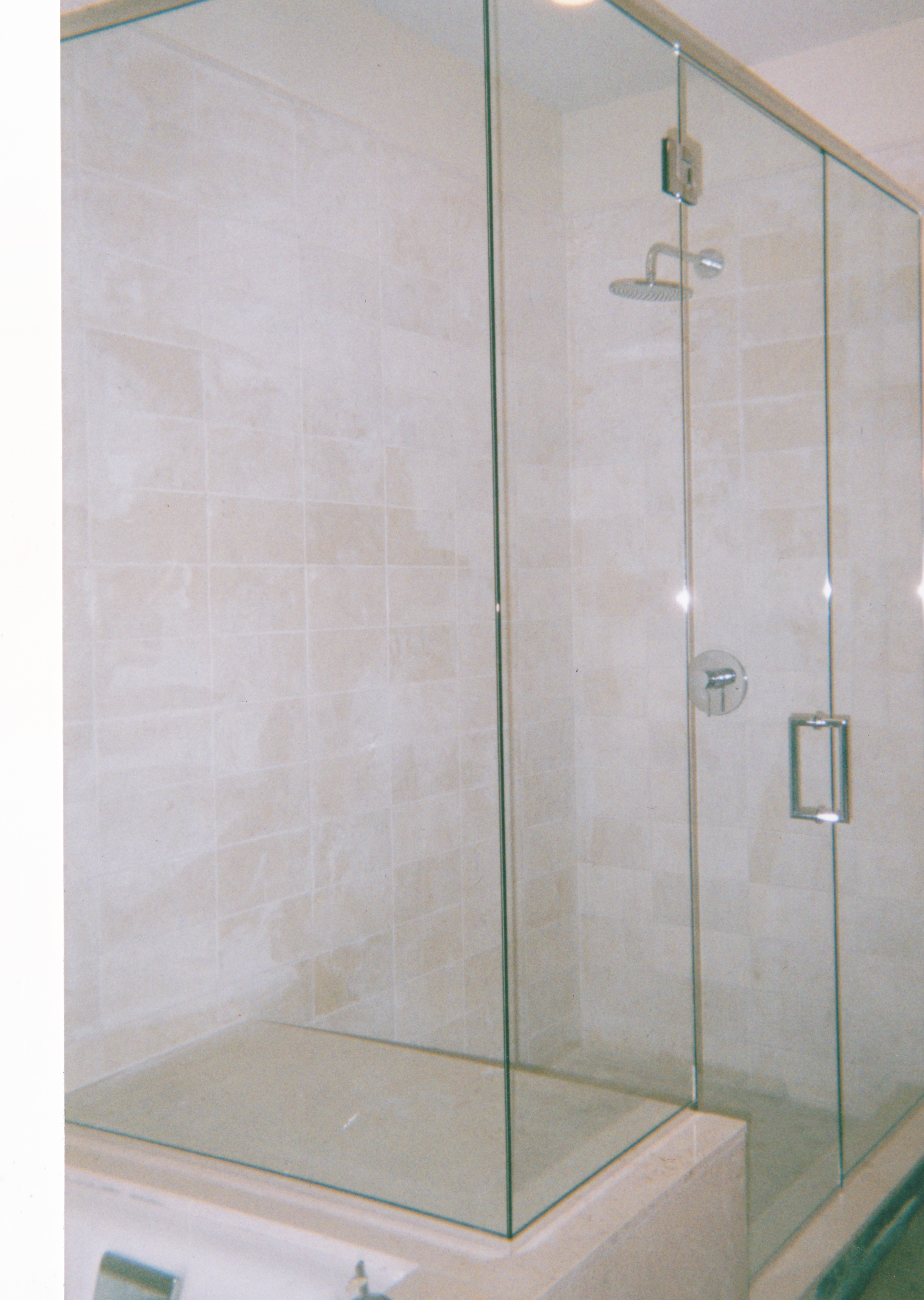 Sam\'s Glass & Mirror Boston Shower, Window, Furniture Glass Company