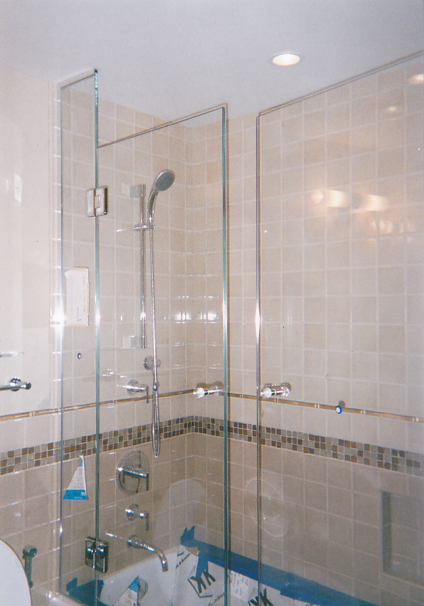 Sams glass mirror boston shower window furniture glass company shower window furniture glass company in boston planetlyrics Image collections