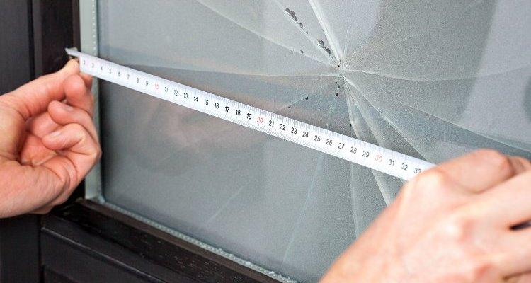 Sam S Glass Amp Mirror Boston Window Repair Install Shower